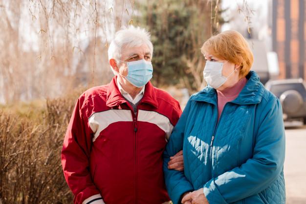 Kıdemlilerin(65+) Gözünden Koronavirüs Dönemi